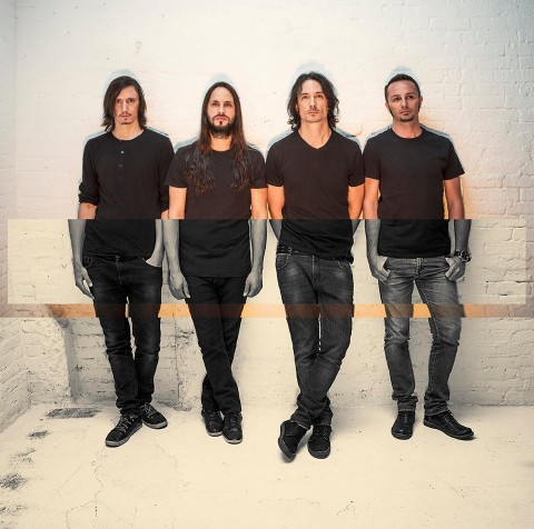 "Gojira to release new album ""Magma"" this June"