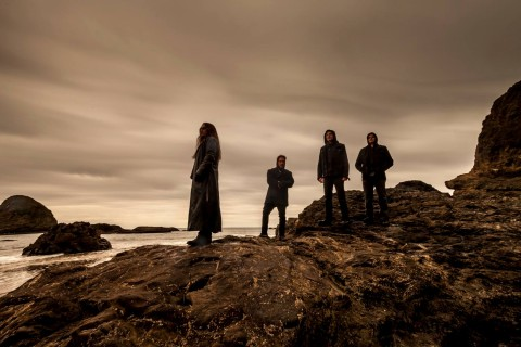 Agalloch announced disbandment