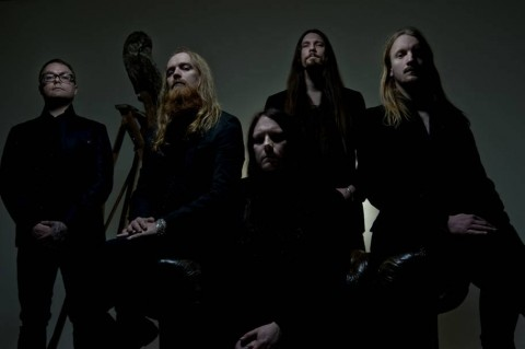 "Katatonia share new song ""Serac"""