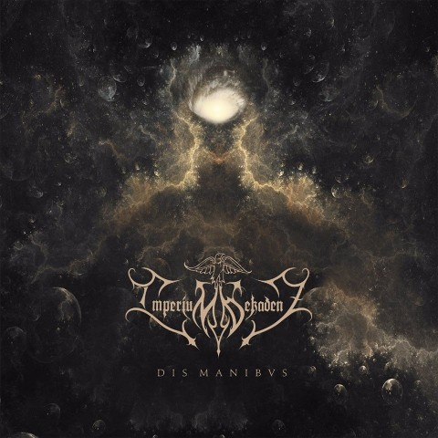 "Imperium Dekadenz release new track ""Only Fragments Of Light"""