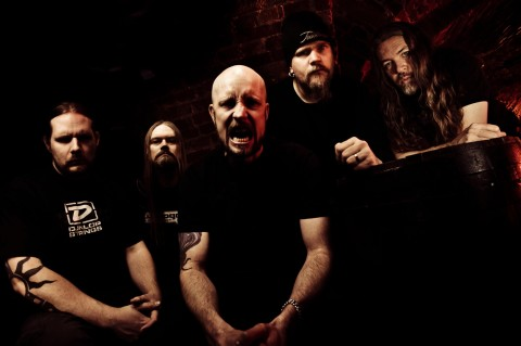 Meshuggah's new album title and release date are revealed
