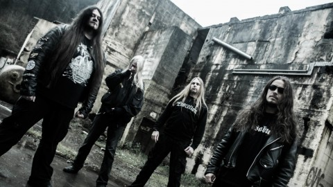 "Asphyx announce new album ""Incoming Death"" release"