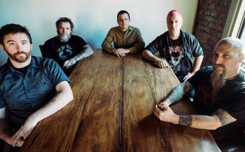Neurosis unveil upcoming album trailer