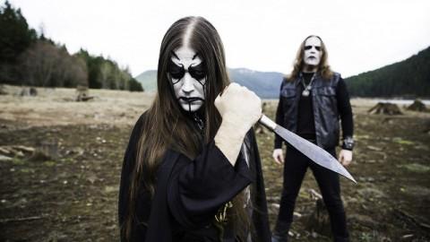Inquisition: полный стрим нового альбома