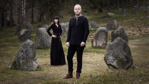 "Wardruna share new track ""Odal"" recorded with band's leader children"