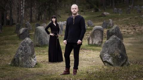 """Wardruna поделились новым треком """"Odal"""", записанным с детьми лидера группы"""