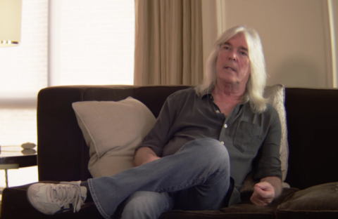 Bassist Cliff Williams retires from AC/DC