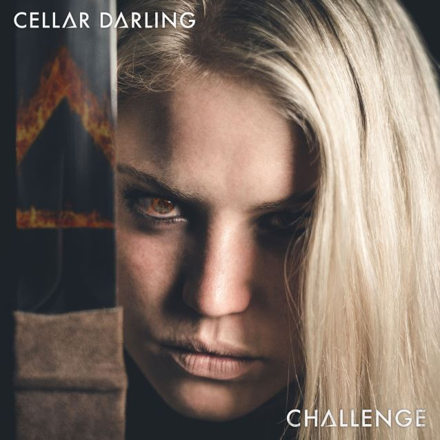 Cellar Darling Challenge