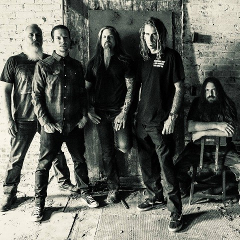 "Lamb of God: track ""Culling"" from new EP ""The Duke"""