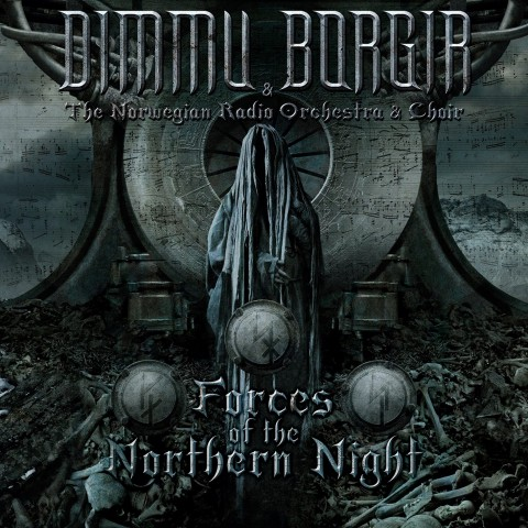 "Dimmu Borgir announce DVD ""Forces Of The Northern Night"" release"