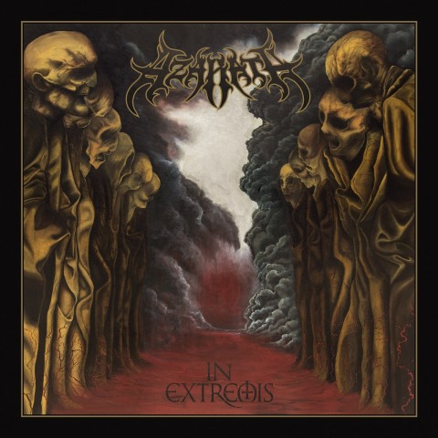 "Azarath ""In Extremis"" full album stream is available online"