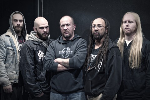 Suffocation unveil first track from upcoming album