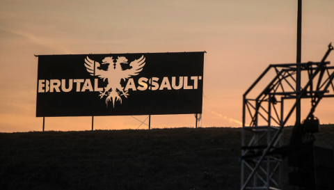 Brutal Assault 22 announces new batch of bands