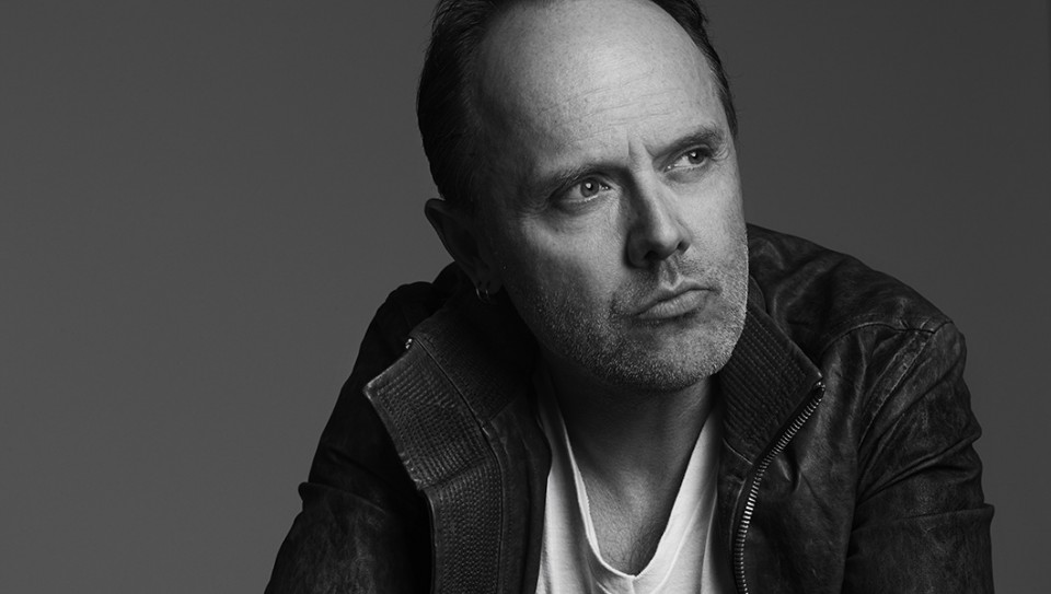 Photo by Rafael Pulido — How to handle online criticism: Master class by Lars Ulrich