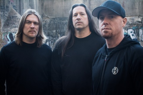 "Dying Fetus unveil new video ""Panic Amongst The Herd"""