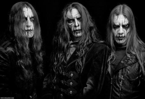 "Carach Angren: ""Dance and Laugh Amongst the Rotten"" full album stream"