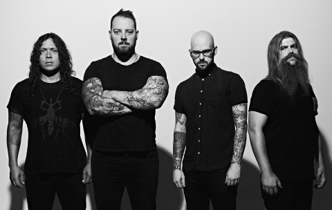 "Wovenwar release new video ""Cascade"""