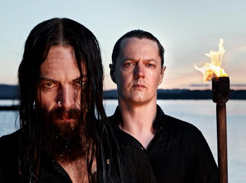 "Satyricon unveil new track ""To Your Brethren In The Dark"""