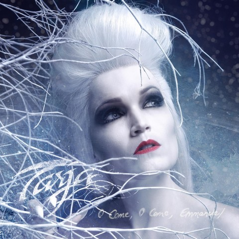 Tarja Turunen: Single from upcoming album and December's show in Ukraine