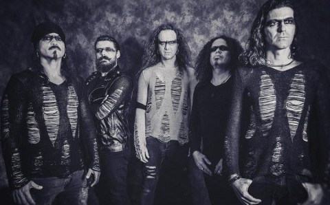 "Moonspell unveil lyric video ""Evento"""