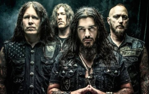 "Machine Head unveils track ""Beyond The Pale"" from upcoming album ""Catharsis"""