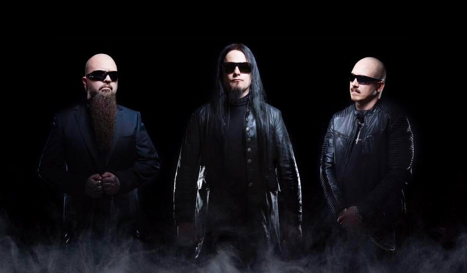 Dimmu Borgir's press photo — Dimmu Borgir to release new album: First song comes out in February 2018