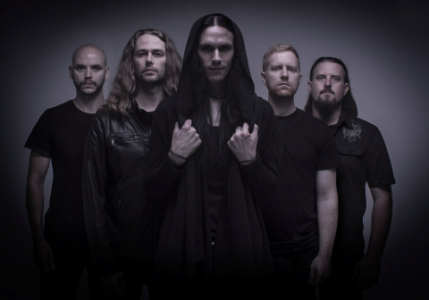 "Ne Obliviscaris: ""Urn"" full album stream and European tour dates"