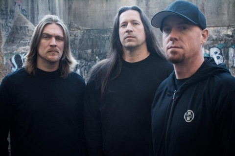 "Dying Fetus представили видео ""Wrong One To Fuck With"""