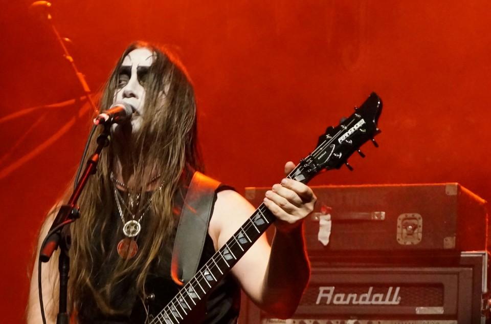 Dagon – Stumbledark — Лейбл Season of Mist прекратил сотрудничество с Inquisition