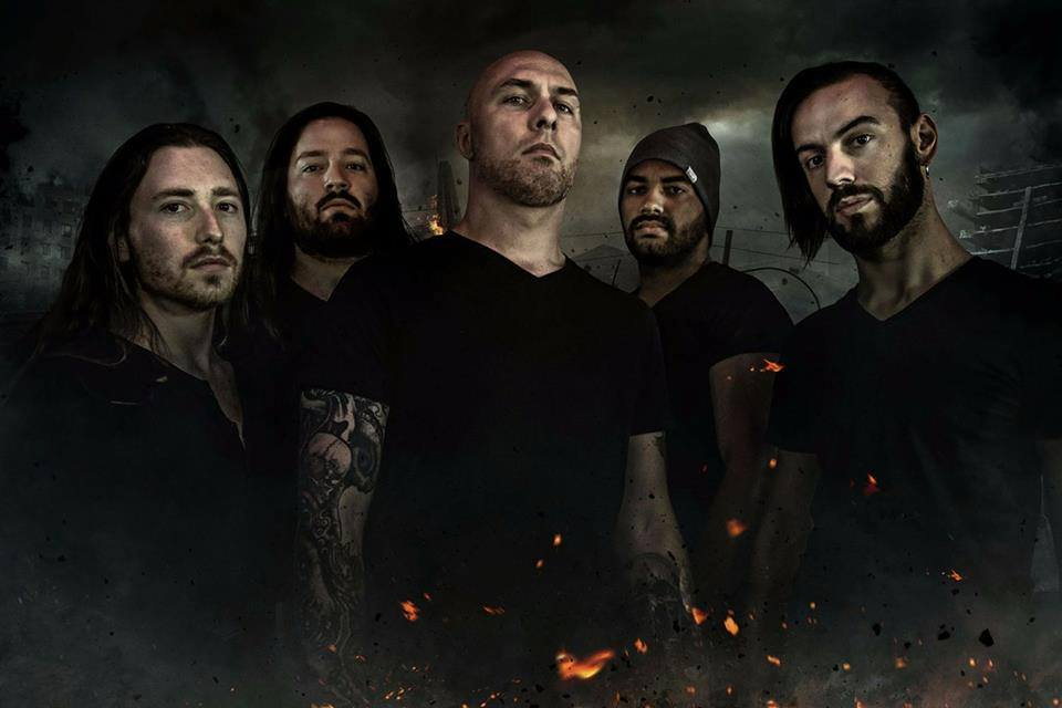 Aborted announces new album's title and release date
