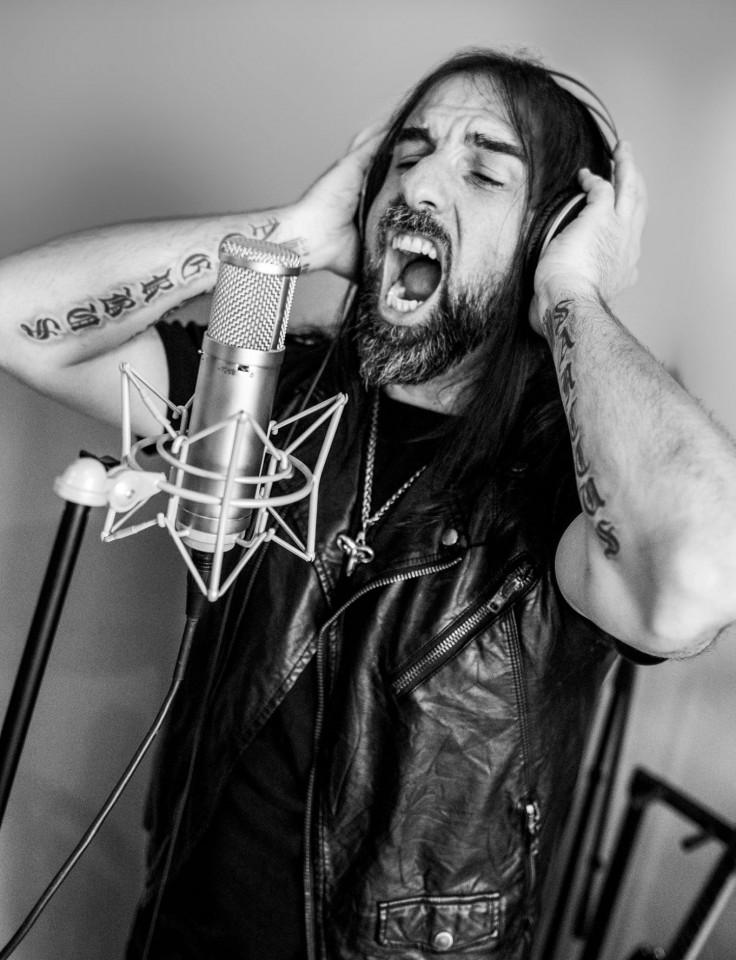 Фото Сакіса Толіса – Season Of Mist — Rotting Christ випустять новий альбом у 2019 році