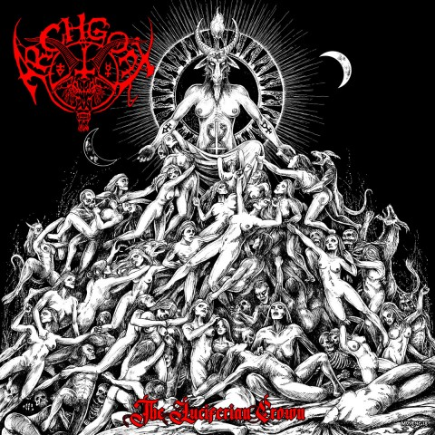 "Archgoat presents first track from ""The Luciferian Crown"" upcoming album"