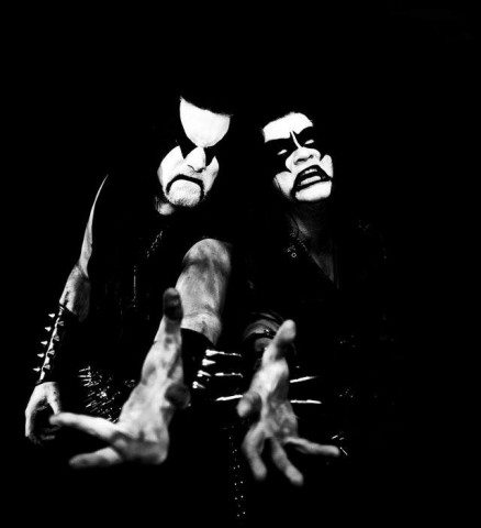 "Immortal unveils lyric video ""Mighty Ravendark"" on its the longest track"