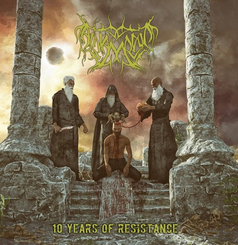 "Al-Namrood to celebrate its 10th anniversary with ""Ten Years of Resistance"" album release"