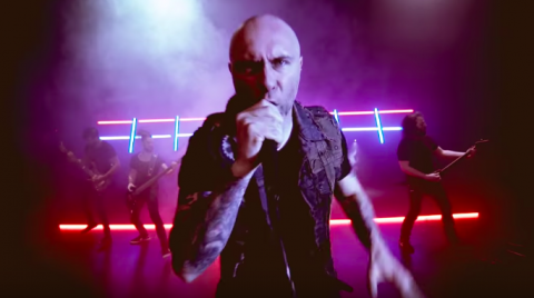 "Aborted unveils video ""Squalor Opera"" for first song from upcoming album"