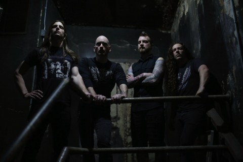 "Arsis release lyric video ""Hell Sworn"" on track from  upcoming album"