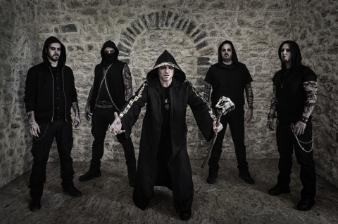 "Varathron оприлюднили лірик-відео ""Luciferian Mystical Awakening"""
