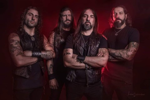 Rotting Christ unveil title, cover art, tracklist and release date of new album