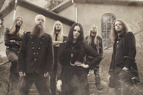 Draconian and Harakiri for the sky announce joint European Tour for 2019