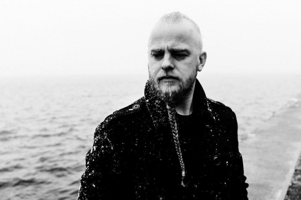 Эйнар Селвик — Эйнар Селвик (Wardruna) даст концерт в Бергене 22 февраля