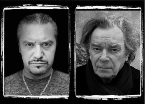 Faith No More's Mike Patton recorded album with composer Jean-Claude Vannier