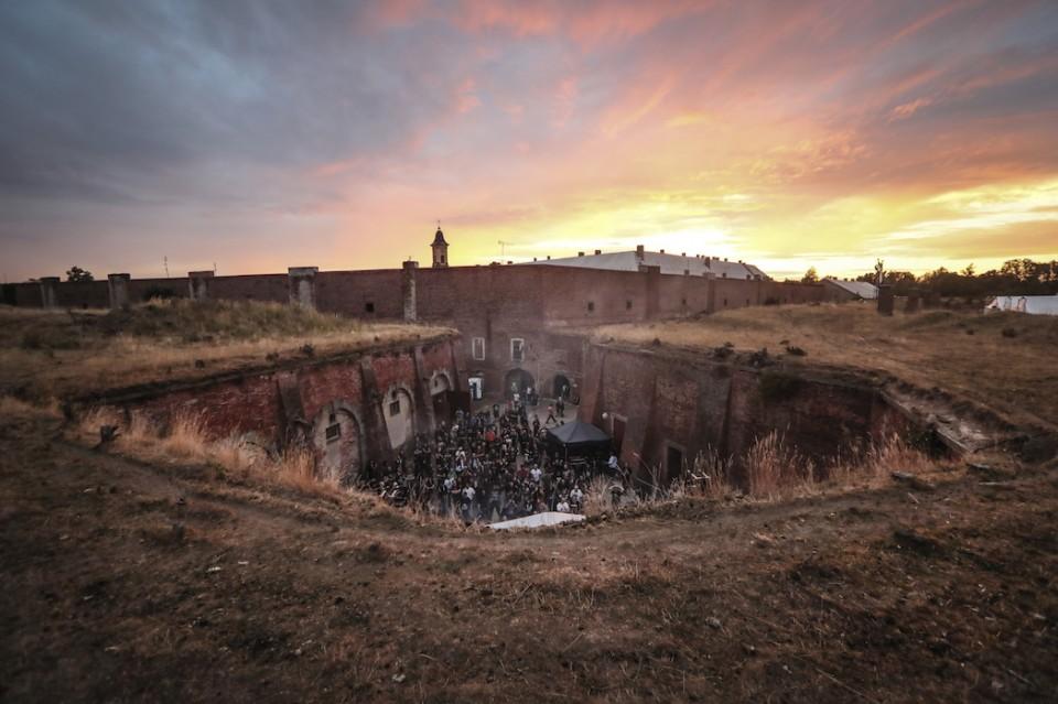 7-10 08 2019 Brutal Assault @ Fortress Josefov, Jaromer, Czech