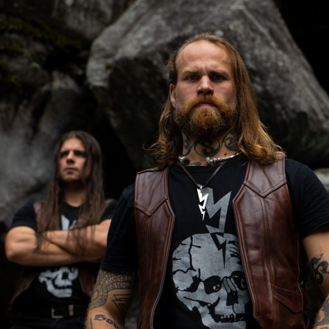 Bölzer releases track from upcoming album