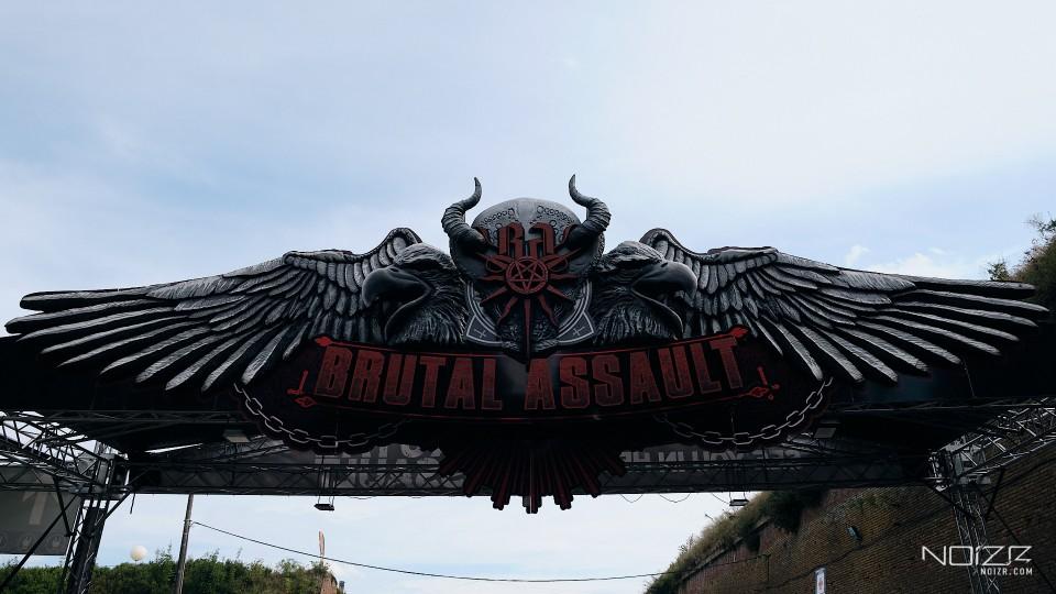 Arcturus, Cradle of Filth, Kvelertak і 1914: Анонс нових учасників ювілейного Brutal Assault