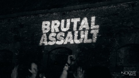 Brutal Assault announces new bands for the anniversary festival