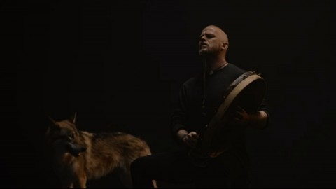 "Singing with Wolves: Wardruna unveils new video ""Grá"""