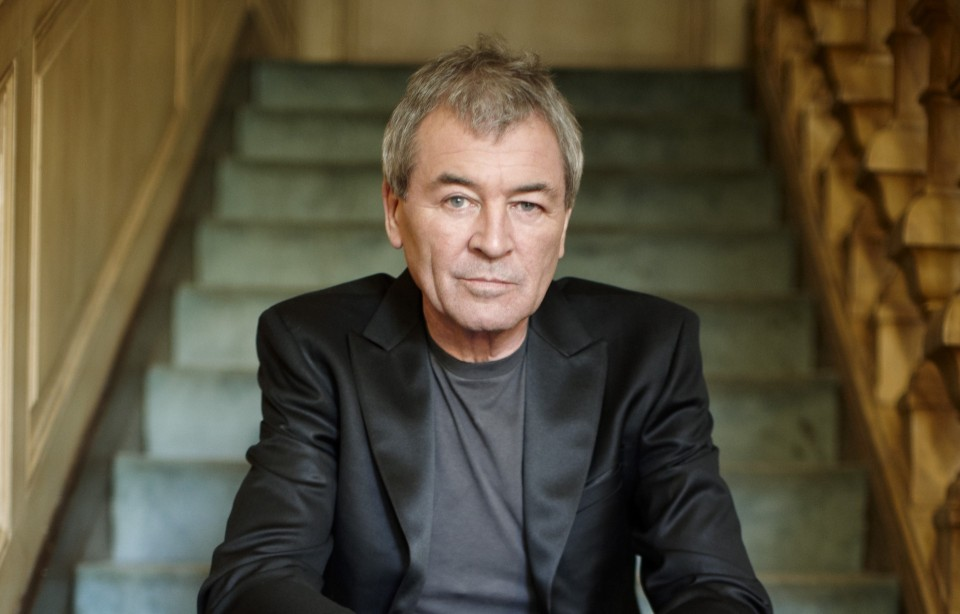 "Ian Gillan — Ian Gillan, Deep Purple: ""We have just finished a new record and it will be out next February"""
