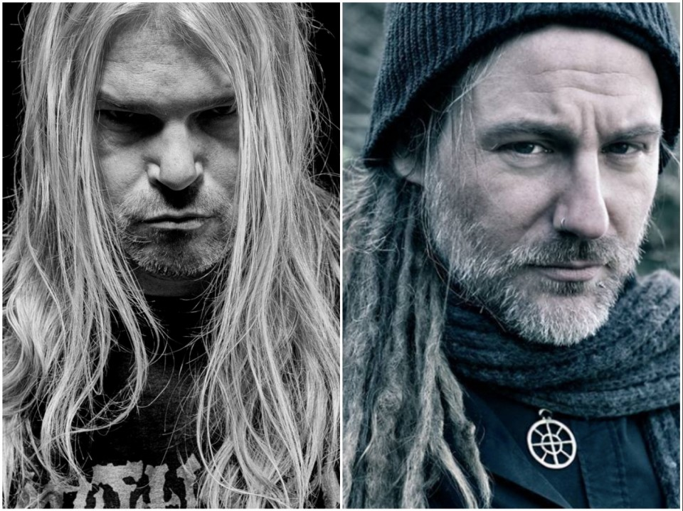 Tastemaker: Leaders of Eluveitie and Asphyx on their favorite books