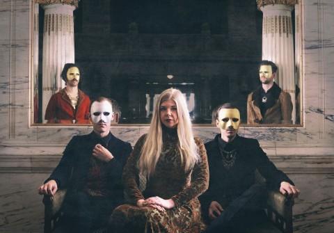 Интервью со Spiral Skies – о дебютном альбоме, олдскульной музыке, оккультизме и Ghost