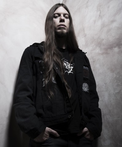 """Darkthrone, Burzum, Mayhem, church burning, and Satanism are just a small part of black metal"": Interview with writer Dayal Patterson"